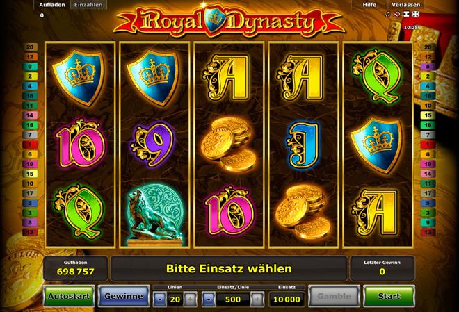 royal-dynasty-novoline-spiel