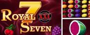 royal seven banner