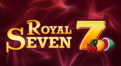 Royal Seven Logo
