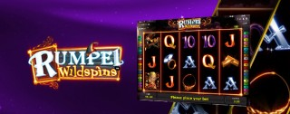 rumpel wildspins banner medium