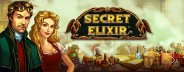 secret elixir banner