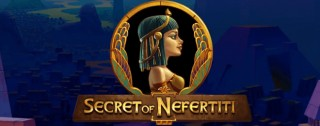 secret of nefertiti banner medium