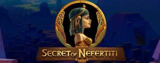 secret of nefertiti banner medium