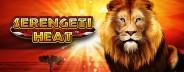 serengeti heat banner