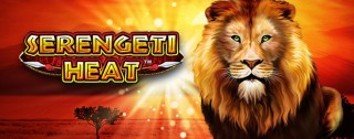 serengeti heat banner medium