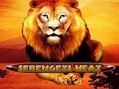 serengeti heat logo