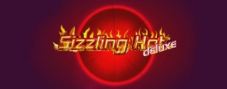 sizzling hot medium