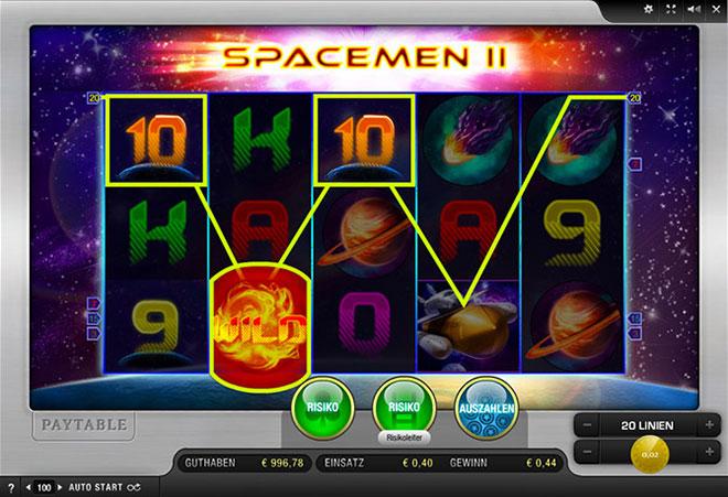 spacemen 2 spielen