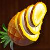 Spina Colada Ananas