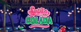spina colada banner medium