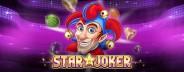 star joker banner