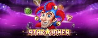 star joker banner medium