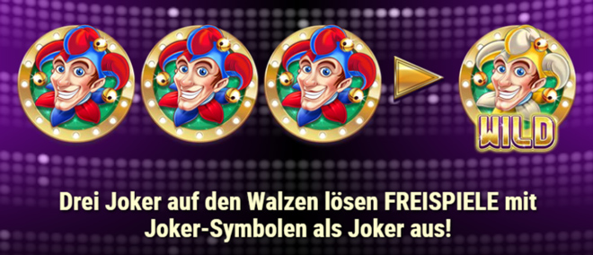 Star Joker Bonus
