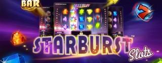 starburst medium