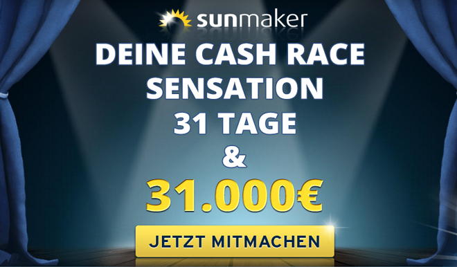 sunmaker-casino-cash-race