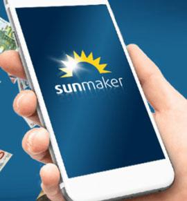 SunMaker Casino Mobile