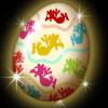 Super Duper Moorhuhn Easter Egg Osterei