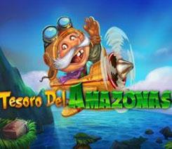 tesoro del amazonas logo