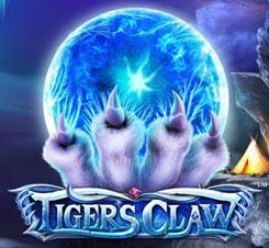 Tigers Claw Logo