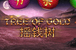 Tree Of Gold Logo