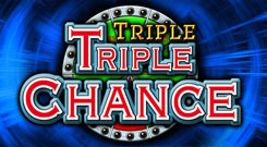 triple triple chance logo