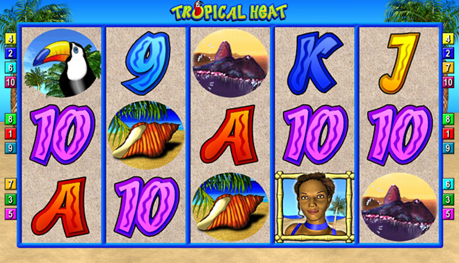 tropical-heat-merkur-spiel