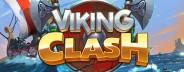 viking clash banner