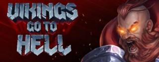 vikings go to hell banner medium