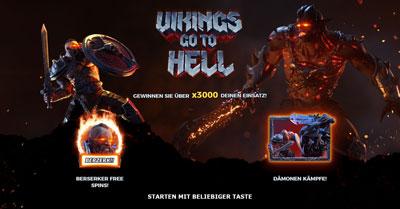 Vikings Go To Hell Besonderheiten