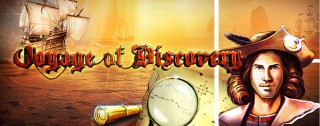 voyage of discovery banner medium