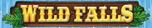 Wild Falls Schriftzug