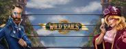 wild rails banner