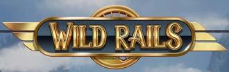Wild Rails Schriftzug