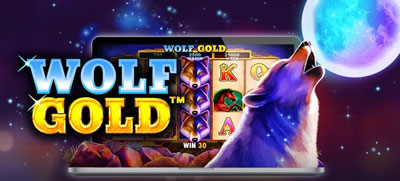 Wolf Gold Mobile