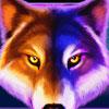 Wolf Gold Wild