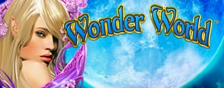 wonder world medium