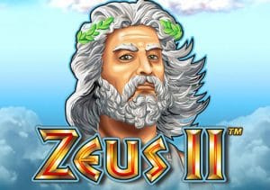 Zeus II Logo